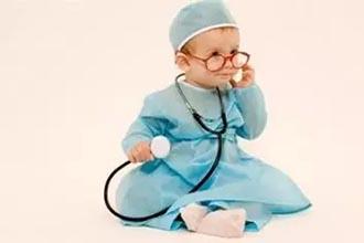 婴儿白癜风可以治好吗