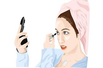 女性化妆品会引发白癜风吗?