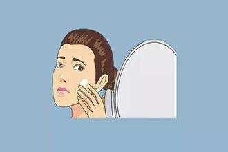 白癜风早期症状有哪些表现