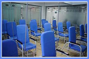 郑州西京为什么要给患者做精准检测-制定个人方案利于治疗